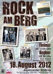 Rock am Berg 2012